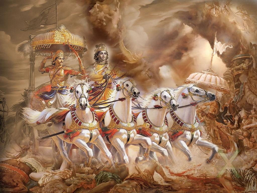 11 mahabharat